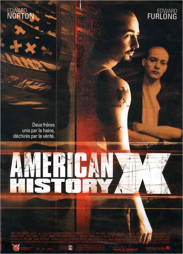 American History X ddl