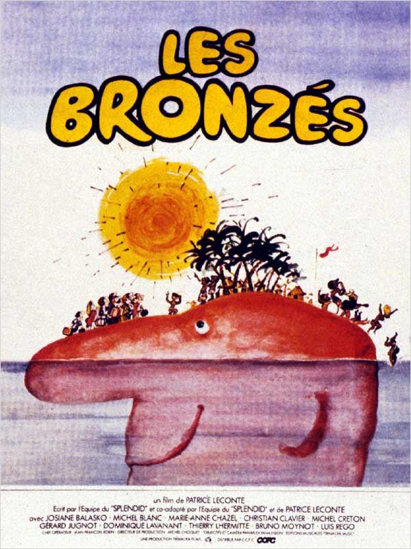 Les Bronzés ddl