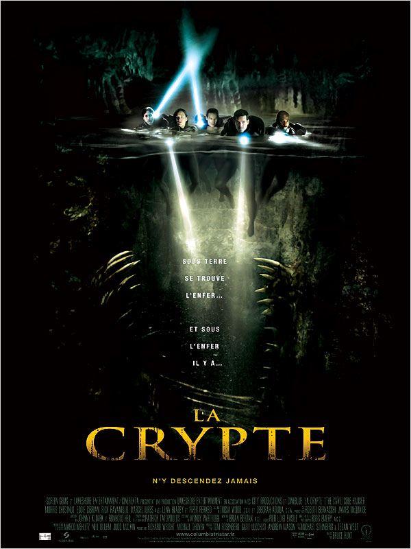 La Crypte Megaupload