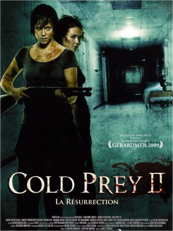 Cold Prey 2 ddl