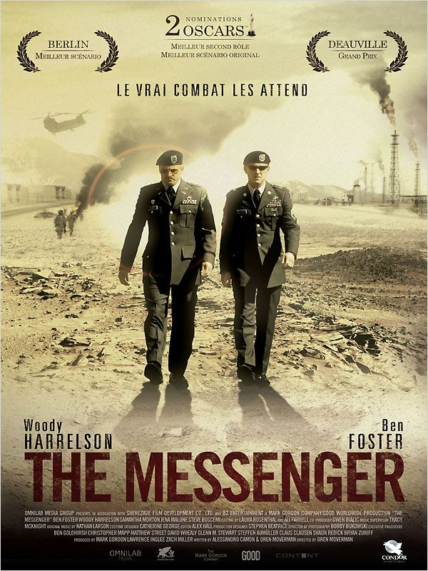 The Messenger ddl