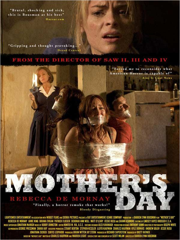 Mother's Day Megaupload
