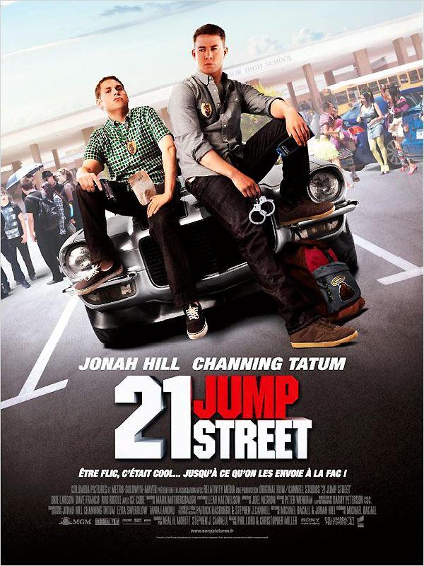 21 Jump Street ddl