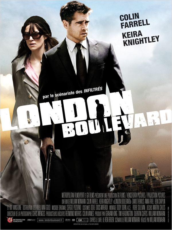 London Boulevard Megaupload