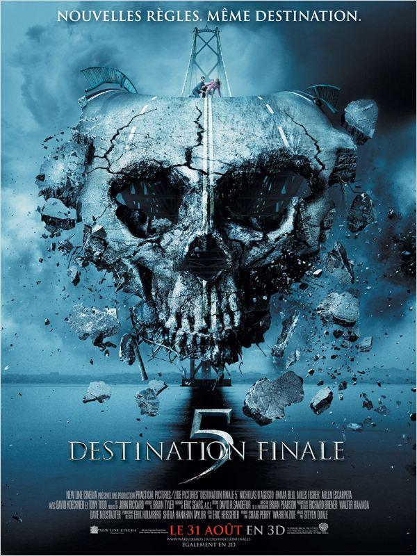 Destination Finale 5 Megaupload