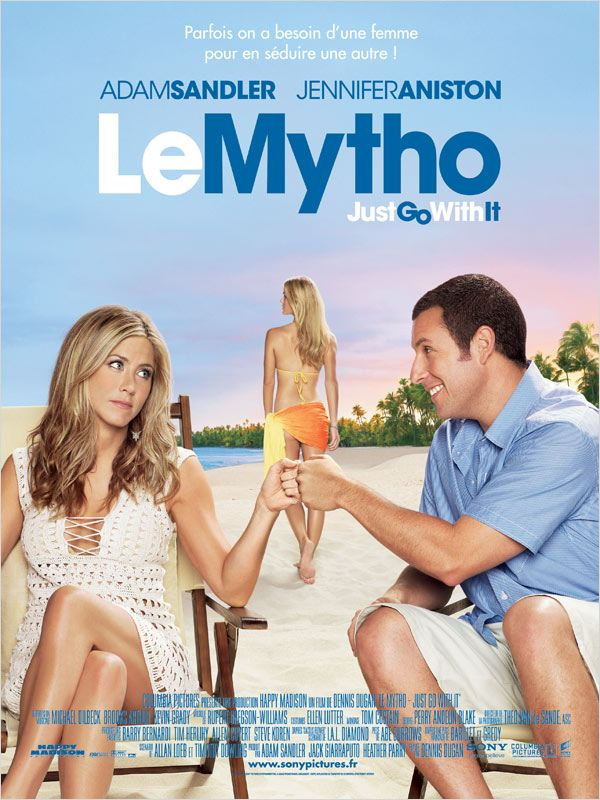 Le Mytho - Just Go With It ddl