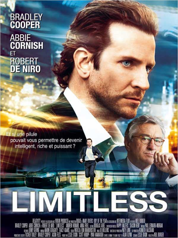 Limitless ddl
