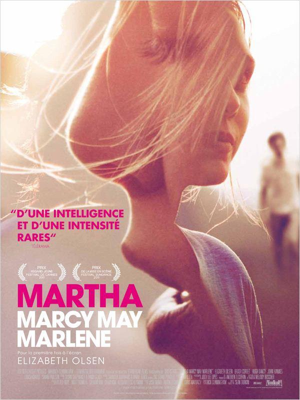 Martha Marcy May Marlene ddl