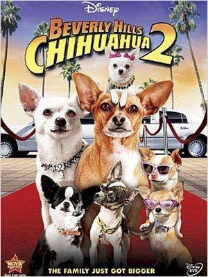 Le Chihuahua de Beverly Hills 2 Megaupload
