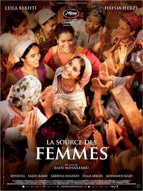 La Source des femmes ddl