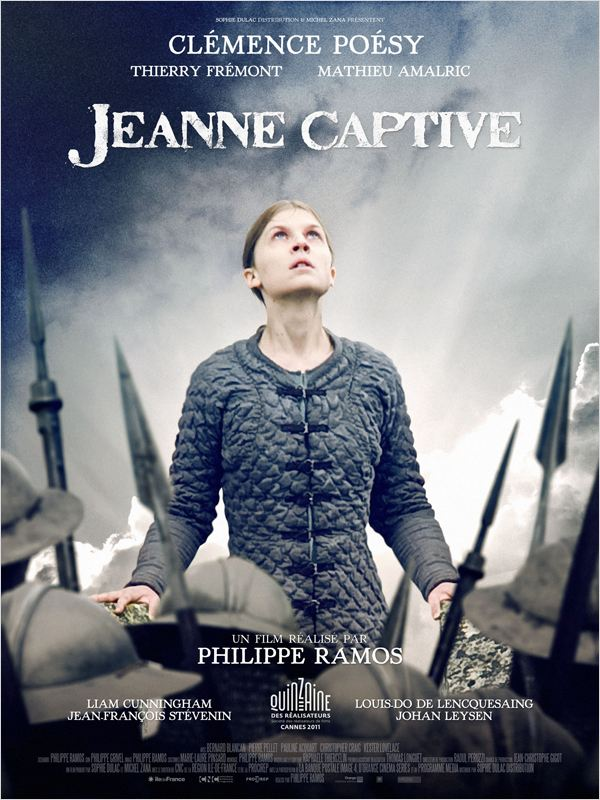 Jeanne Captive ddl