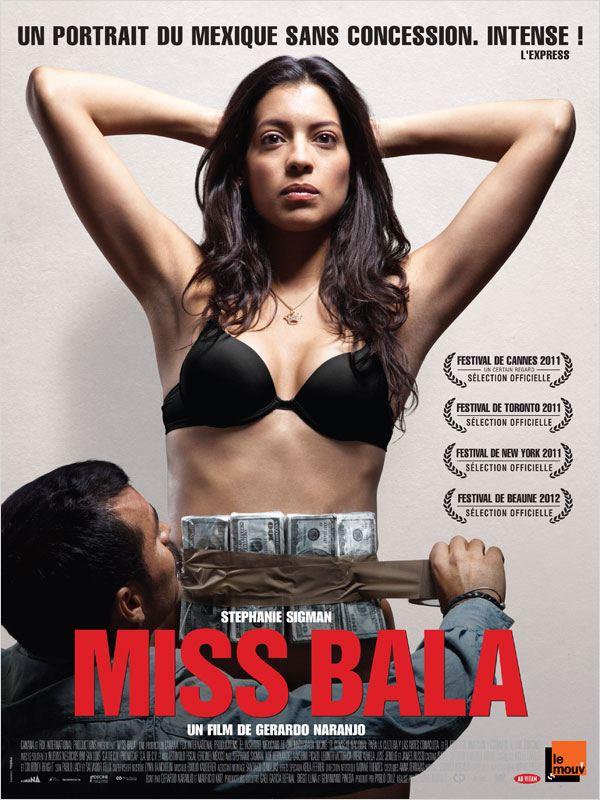 Miss Bala ddl