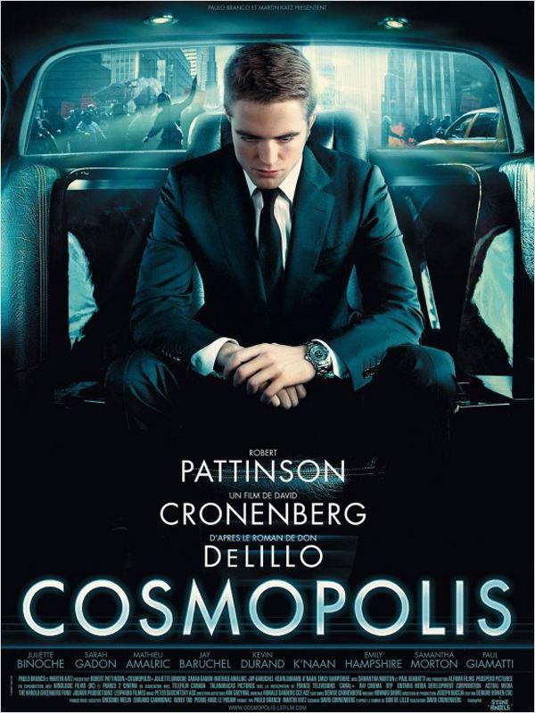 Cosmopolis ddl