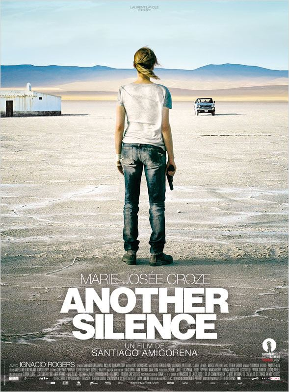 Another Silence ddl