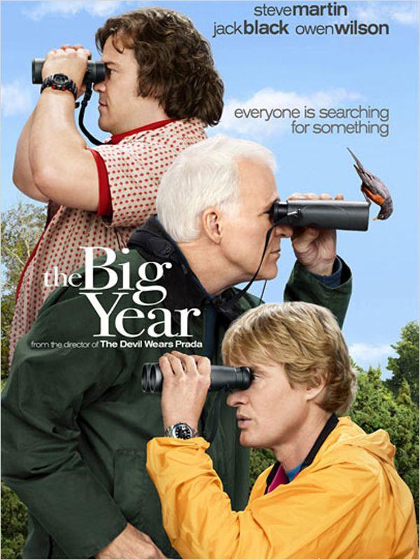 The Big Year Megaupload