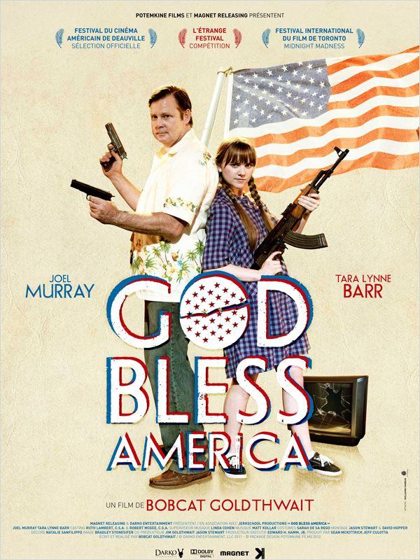 God Bless America ddl