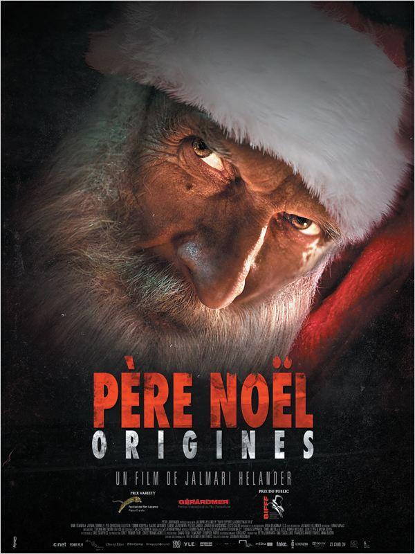 Père Noël Origines ddl