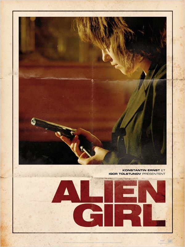 Alien Girl ddl