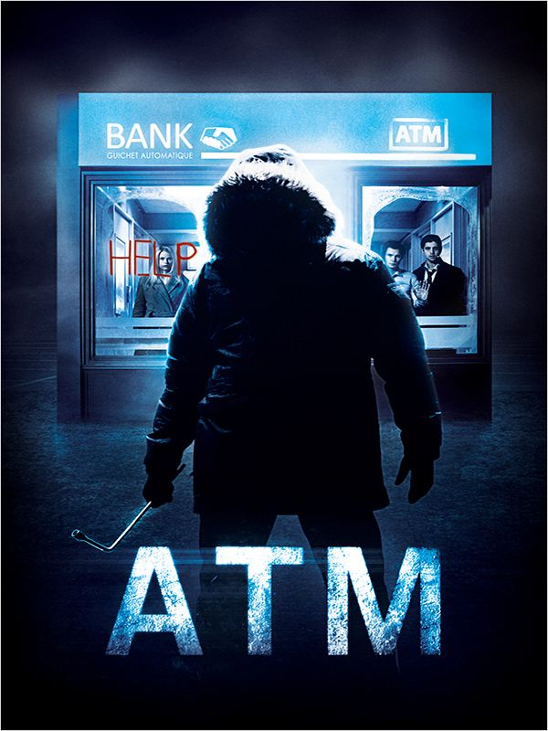 ATM ddl