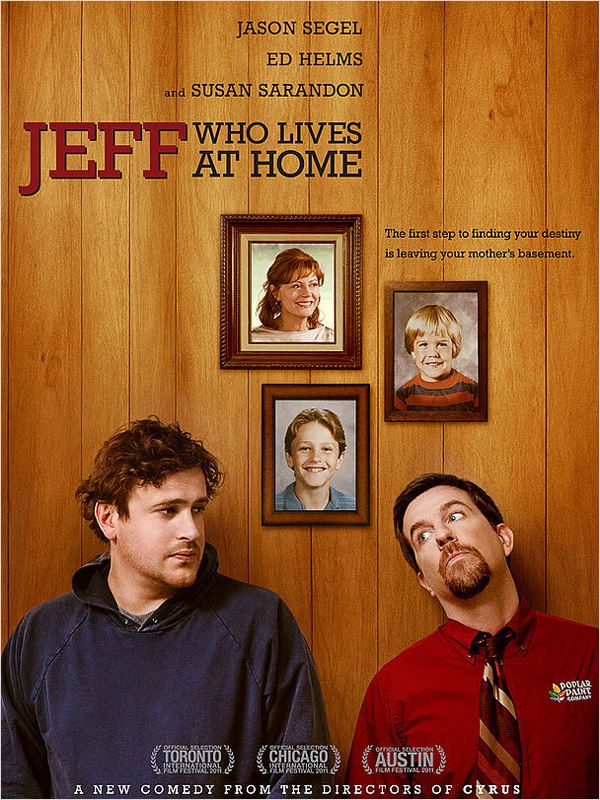 Jeff Who Lives at Home ddl