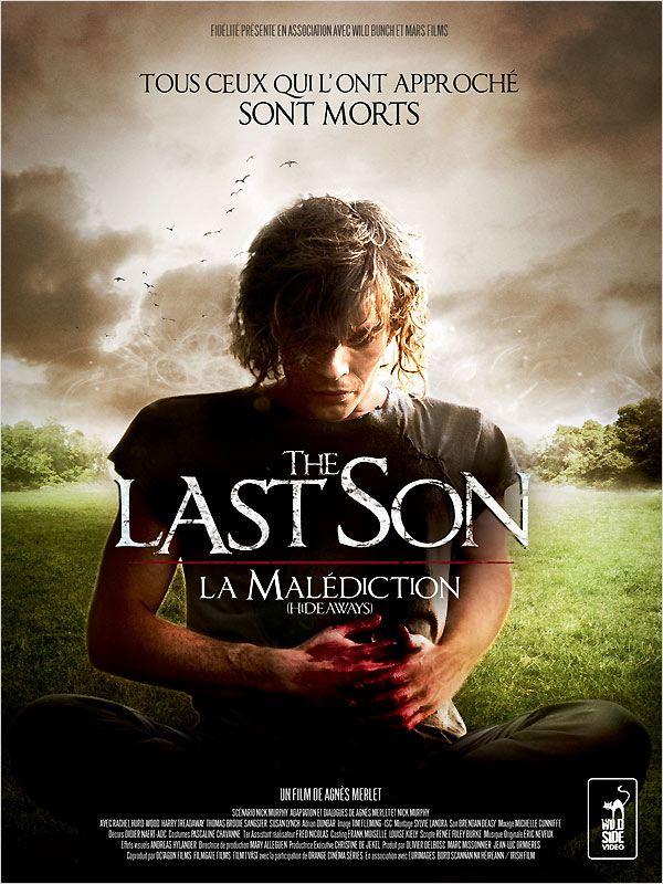 The Last Son, la malédiction ddl
