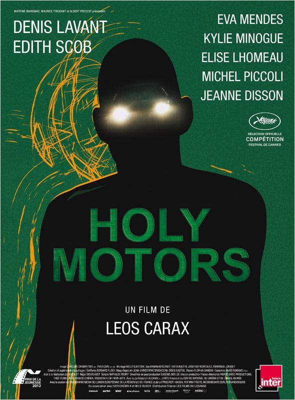 Holy Motors ddl