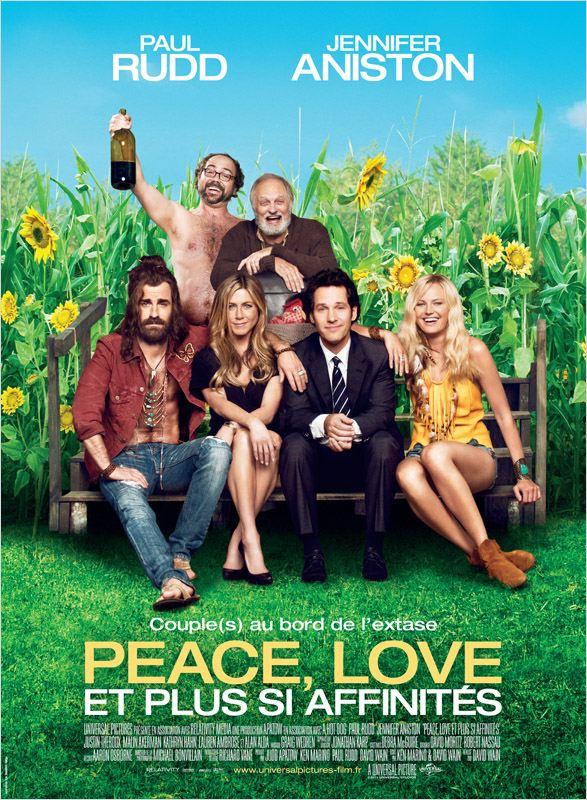 Peace, Love et plus si affinités ddl