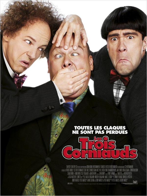 Les Trois Corniauds ddl