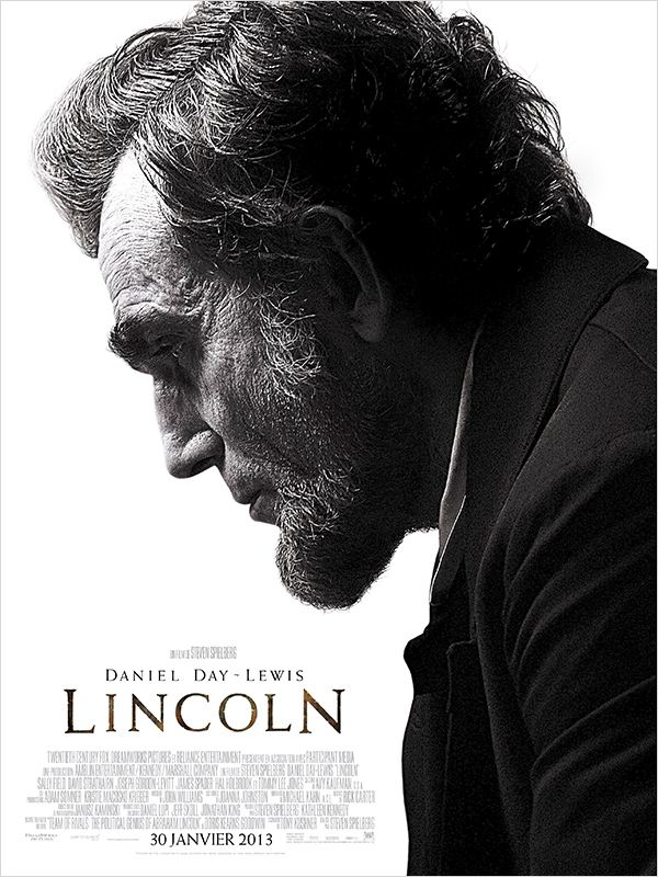 Lincoln ddl
