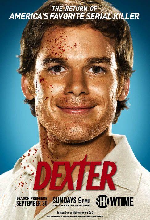 """Du tueur en série le plus célèbre du petit écran : """"Dexter"""" - Signé CitiZeN  CanCre"""