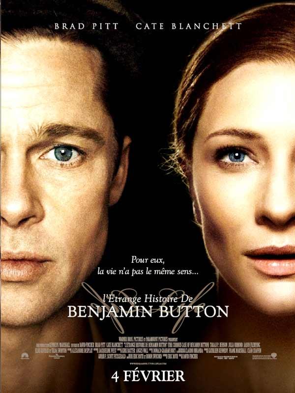 L'Etrange histoire de Benjamin Button